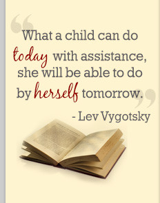 Lev Vygotsky Quotes