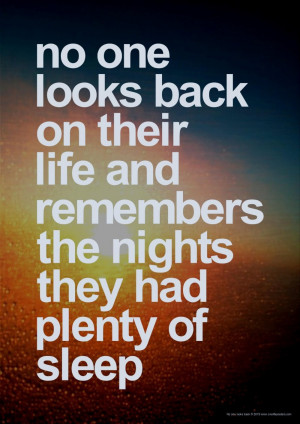 No One Looks Back Inspirational Motivational Quote Art Poster Print ...