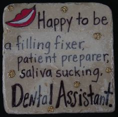 dental assisting pictures | dental assistant will open many doors of ...