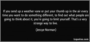 More Jessye Norman Quotes
