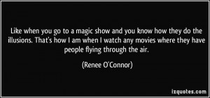 More Renee O'Connor Quotes