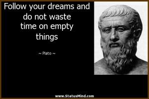quotes follow your dreams quotes follow your dreams teal follow follow ...