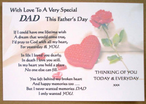must see fathers day quotes from girlfriend happy fathers day sayings ...