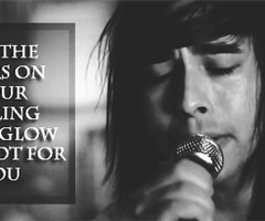 Vic Fuentes Quotes Alice-post vic fuentes