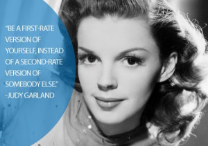 "Judy Garland's most celebrated role was Dorothy in the film ""The ..."