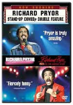 Humorous Quotes attributed to Richard Pryor