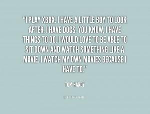 Little Boy Quotes
