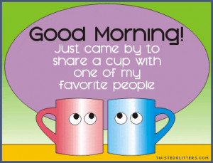 Morning Coffee7