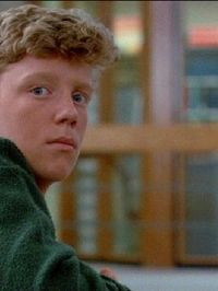 Brian Johnson Quotes from The Breakfast Club