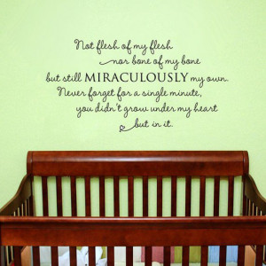 adoption creed #adoption