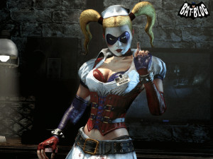 Harley Quinn Quotes and Sound Clips