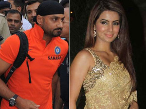 Harbhajan Singh, Geeta Basra Will Reportedly Marry This October - NDTV ...