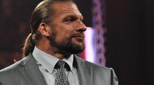 WWE COO: Triple H