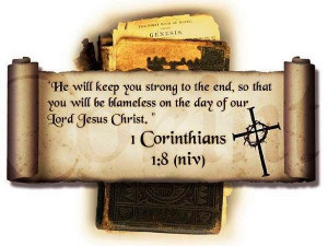 Jesus Christ Wallpaper with Bible Verse Quotes Pictures