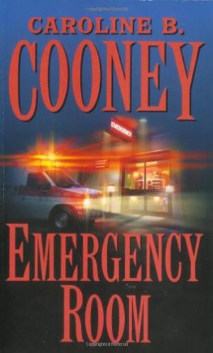 Emergency Room Sayings...