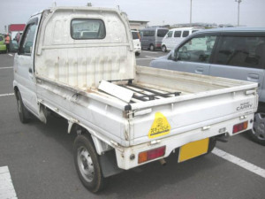 ASK QUOTES OF Suzuki Carry mini Truck KU special only USD480