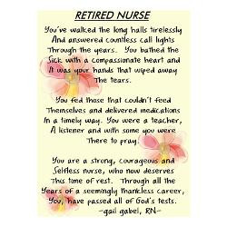 Nurse Retirement Quotes