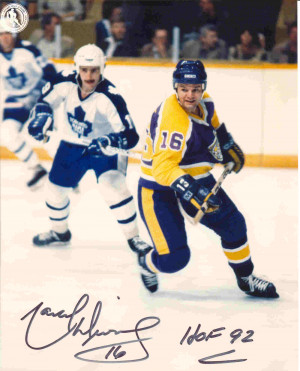 Marcel Dionne Pictures
