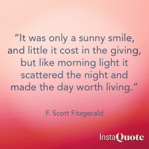 KindnessIsHapiness nice selfless acts may go unnoticed but will never ...