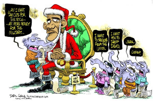 By Dr. Conspiracy on December 23, 2012 in Cartoons , Lounge