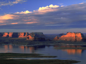 Lake Powell this weekend...