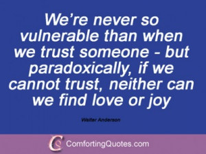 Broken Trust Quotes And Sayings For Relationships (18)