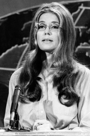 13 Epic Gloria Steinem Quotes That Make Us Want To Be Better Women