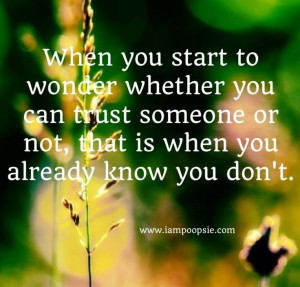 Forgive wholeheartedly, but be cautious of who you trust and allow ...