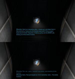 Wheatley Portal 2 Quotes Favorite wheatley quotes
