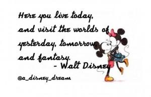 Walt Disney Quotes The Tree