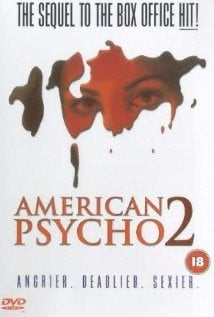 American Psycho II: All American Girl (Video 2002) - IMDb
