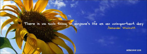 life, quote, sunflower, sky