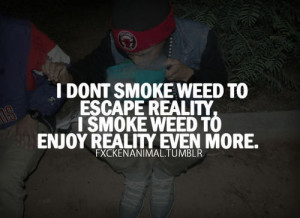 Weed Quotes