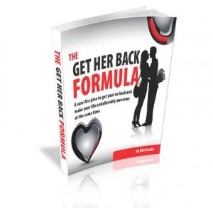 The Get Her Back Formula