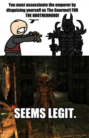 Sovngarde   The Elder Scrolls V: Skyrim