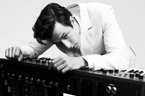 Mark Ronson Bruno Mars