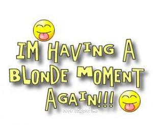 blonde quotes graphics andments funny dumb blonde quotes