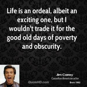 Jim Carrey Quotes