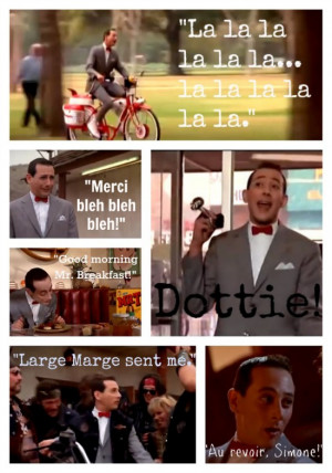 The 14 Most Memorable Quotes from Pee-Wee's Big Adventure