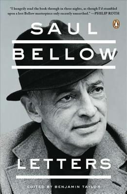 Nine quotes from the great Saul Bellow