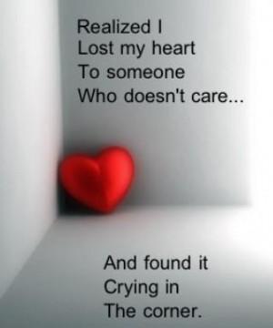 Sad loneliness quotes