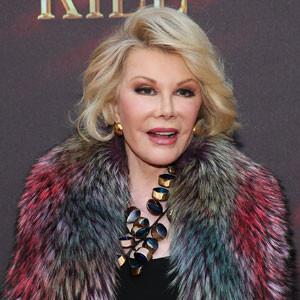 Joan Rivers' Funeral Requests: Meryl Streep, Beyoncé Hair, Paparazzi ...