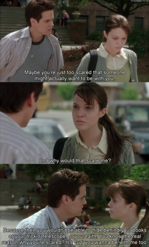 Quotes From A Walk To Remember Book