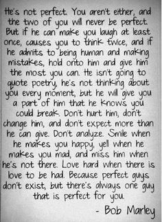 The more I read this and other quotes about love, the more I realize ...