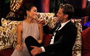 The Bachelor 's Juan Pablo Charmed 27 Ladies Last Night: Who Is Your ...