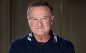 Robin Williams has died aged 63