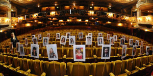 TOP 10 Top 10 Entertainment Funniest Quotes From The TV Baftas 2015