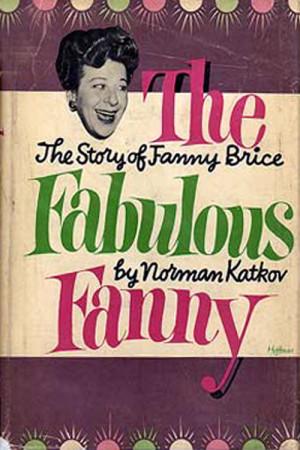 Fanny Brice in books