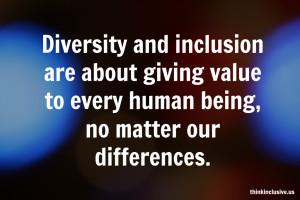 Diversity Is Not Political Correctness