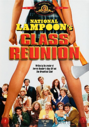 National Lampoons Class Reunion Movie